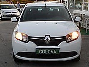 GÖLOVADAN...SYMBOL 1.5 DCİ...JOY...90 HP...53 000KM... Renault Symbol 1.5 dCi Joy