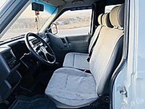 DOĞAN OTOMOTİVDEN MASRAFSIZ 2.5 TDI Volkswagen Transporter 2.5 TDI City Van