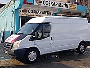 COSKAR METIN OTODAN SATILIK 2010 PANEL VAN FORD TRANSIT 350 L