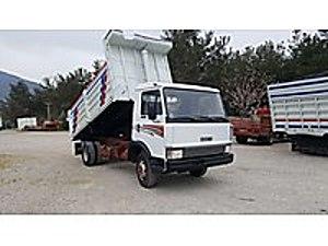 ATOM OTOMOTİV DEN 1998 DAMPERLİ 65-9 İVECO Iveco 65 65.9