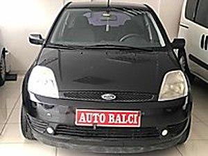 AUTO BALCIDAN 2004 FORD FİESTA LPG Lİ FIRSAT ARACI Ford Fiesta 1.4 Comfort