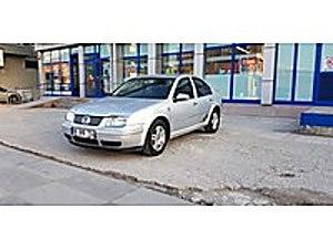 DEĞİŞENSİZ-ÇOK TEMİZ-MASRAFSIZ-2003 BORA 1.6 PASİFİC Volkswagen Bora 1.6 Pacific