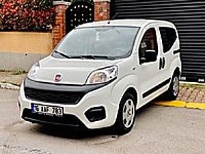 2017 HUSUSİ OTOMOBİL RUHSATLI 72 BİN KM 1.3 M-JET POP FİORİNO Fiat Fiorino Panorama 1.3 Multijet Pop