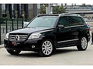 MERCEDES GLK 350 CDI 4 MATİC Mercedes - Benz GLK 350 CDI