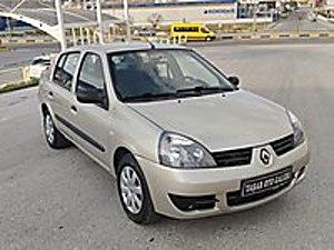 BOYASIZ 2007 RENAULT SYMBOL 1.4 Authentique PAKETİ LPGLİ Renault Symbol 1.4 Authentique