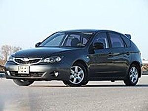 ACUN DAN ORİJİNAL ANKARA ARABASI TAM OTOMATİK SUBARU AWD 1.5 HB Subaru Impreza 1.5 AWD