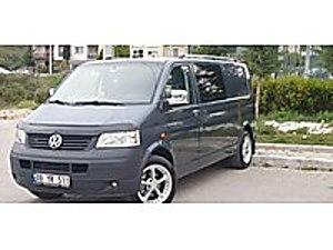 S.A.T.I.L.M.I.Ş.T.I.R.R.R Volkswagen Transporter 2.5 TDI City Van