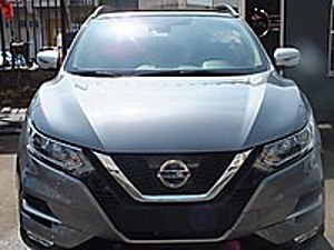 YENİ KASA DİZEL OTOMATİK HATASIZ BOYASIZ TRAMERSİZ LED FARLI Nissan Qashqai 1.6 dCi Design Pack