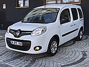 45.000 DE BOYASIZ HATASIZ 2018 KANGOO MULTİX 1.5 DCİ 90 HP TOUCH Renault Kangoo Multix 1.5 dCi Touch Kangoo Multix 1.5 dCi Touch