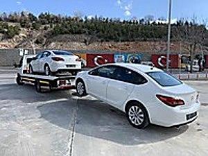 0 SIFIR KM İKİ ADET BEYAZ 2020 MODEL Opel Astra 1.4 T Edition Plus