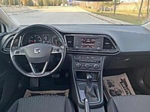 2016 HATASIZ   BOYASIZ  DEGİŞENSİZ    CAM TAVAN LED PAKET   Seat Leon 1.6 TDI Style