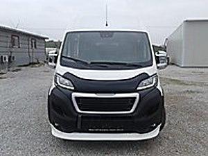 METIN OZDIL OTOMOTIVDEN 2020 PEUGEOT BOXER Peugeot Boxer 16 1 L4H2