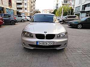 2006 Model 2. El BMW 1 Serisi 1.16i Standart - 215000 KM