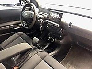 2017 HATASIZ BOYASIZ 69.000 KM C4 CACTUS Citroën C4 Cactus C4 Cactus 1.6 e-HDi Shine