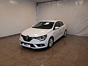 SİZ EVDE KALIN   BİZ ARACINIZI ÇEKİCİ İLE GÖNDERELİM Renault Megane 1.5 dCi Touch