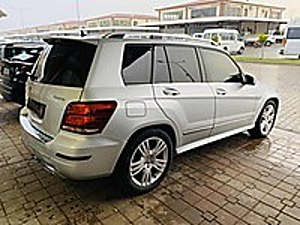 2014 GLK 220cdi 4Matik PREMİUM 130.000KM HATASIZ   BOYASIZ Mercedes - Benz GLK 220 CDI Premium