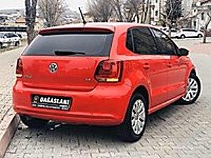 HATASIZ BOYASIZ DEĞİŞENSİZ VW POLO SIFIR AYARINDA Volkswagen Polo 1.4 Comfortline