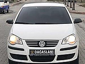2008 MODEL POLO 1.4 LPGLİ KLİMALI 100 BİNDE Volkswagen Polo 1.4 Trendline