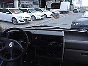 Wolkswagen Transporter 2.4 Temiz ve Bakımlı Volkswagen Transporter 2.4