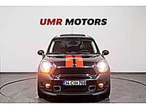 UMR MOTORS 2011 MİNİ COOPER S COUNTRYMAN ALL 4 Mini Cooper Countryman 1.6 S