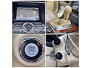 2011 MODEL FX30dS Premium 160.000km 21JANT ISITMA SOĞUTMA FULLL Infiniti FX FX30d S