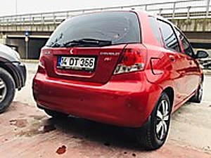 CAHİT OTOMOTİV DENI HASRA Kayıtsız sitenin en ucuzu Chevrolet Kalos 1.2 SE