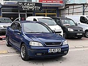 CAHİT OTOMOTİV DENI Görülmeye değer temizlikte hasar kayıtsız Opel Astra 1.6 CD