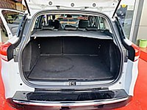 ADRESE TESLİM  BOYASIZ TRAMERSİZ EDC 70BİN KM NAVİGASYON Renault Clio 1.5 dCi SportTourer Touch