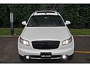 MS CAR DAN 2006 İNFİNİTİ FX35 MAKYAJLI KASA -SEDEF KAPLAMA Infiniti FX FX35