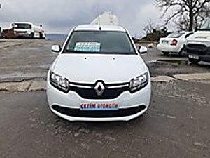 ÇETİN OTOMOTİVDEN SATILIK 2015 2016 TRAFİĞE ÇIKIŞLI FIRSAT ARACI Renault Symbol 1.5 dCi Joy