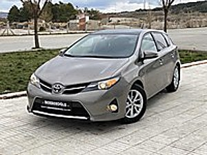 BERBEROĞLU OTOMOTİV DEN 2014 AURİS CAM TAVAN PRİNS LPGLİ 68.000 Toyota Auris 1.6 Advance Skypack