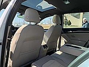0 SIFIR ARAÇ 2020 ÇIKIŞLI HİGHLİNE CAM TAVAN   Volkswagen Golf 1.6 TDI BlueMotion Highline