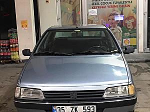 KLİMALI 405 ORJİNAL