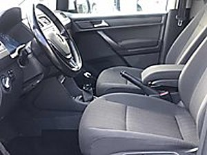 2018 MODEL VW CADDY COMFORTLİNE 2.0 TDI BMT BOYASIZ-HATASIZ Volkswagen Caddy 2.0 TDI Comfortline