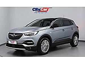 2020 Model  0  KM Grandland X 1.5d Enjoy Skyline - Cam Tavanlı  Opel Grandland X 1.5 D Enjoy Skyline