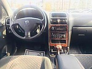 FULL MODELİ 1.6 BENZİN LPGLİ OTOMOTİK FİTES KAZASIZ ÇOK TEMİZ Opel Astra 1.6 Elegance