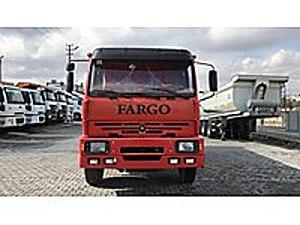 İZGİ NİZİP DEN 2004 MODEL FARGO HİNO 26.235 DAMPERLİ Chrysler 26 26.235 FT  6x2
