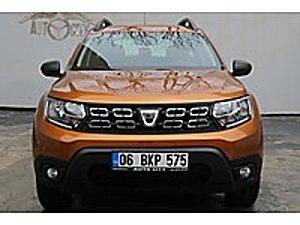 TAMAMINA KREDİ İMKANI AUTO CITY DEN Dacia Duster 1.6 Comfort