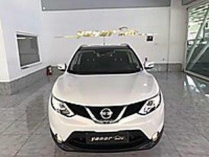 YANAR OTOMOTİVDEN DİZEL OTOMATİK CAM TAVAN QASHQAİ Nissan Qashqai 1.6 dCi Sky Pack