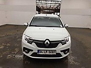 2017 40 BİN KM GARANTİLİ HIZ SABİTLEMELİ 1.5 DCİ SYMBOL JOY Renault Symbol 1.5 dCi Joy