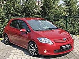 2012 TOYOTA AURİS 1.4D-D4 COMFORT PLUS DİZEL OTOMATİK  175 KM Toyota Auris 1.4 D-4D Comfort Plus
