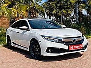 TAŞ OTOMOTİV 2020 Honda Civic 1.6i VTEC Eco Elegance SIFIR KM Honda Civic 1.6i VTEC Elegance