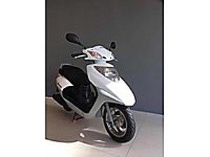 Point den senetle vade seçenekleriye ve nakite özel iskontolarla Honda Spacy 110