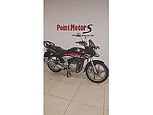Point den senetle vade seçenekleriye ve nakite özel iskontolarla Honda CBF 150