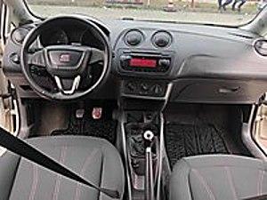 JET KUZENLERDEN 15 BİN PESİN KALANİ KREDİ İMKANİ 1.000 TL TAKSİT Seat Ibiza 1.4 Reference
