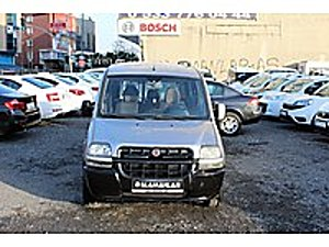 BİZ HERKESİ ARABA SAHİBİ YAPIYORUZ SENETLİ SATIŞ BALAMANLAR A.Ş. Fiat Doblo Combi 1.9 D LX