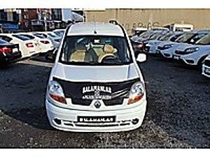 BİZ HERKESİ ARABA SAHİBİ YAPIYORUZ SENETLİ SATIŞ BALAMANLAR A.Ş. Renault Kangoo 1.5 dCi Expression