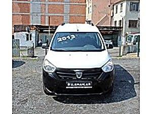 BİZ HERKESİ ARABA SAHİBİ YAPIYORUZ ANINDA KREDI   SENETLİ SATIŞ Dacia Dokker 1.5 dCi Ambiance