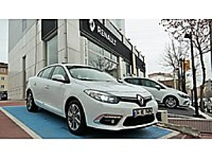 BADAY RENAULT-2015 FLUENCE 1.5DCİ 110 HP ICON PRESTİJ BOYASIZ Renault Fluence 1.5 dCi Icon