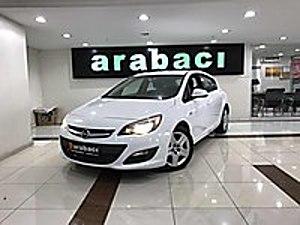 2013 OPEL ASTRA 1.6 OTOMOTİK EDİTİON EMSALSİİZ ARABACİ OTOMOTİV Opel Astra 1.6 Edition